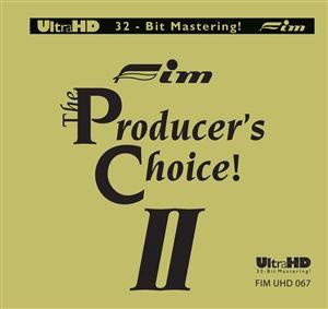Producer's Choice II - UHD-CD