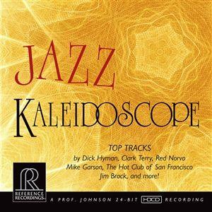 RR HDCD - Jazz Kaleidoscope