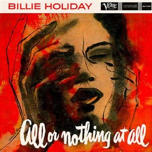 Billie Holiday - All Or Nothing At All - Hybrid SACD