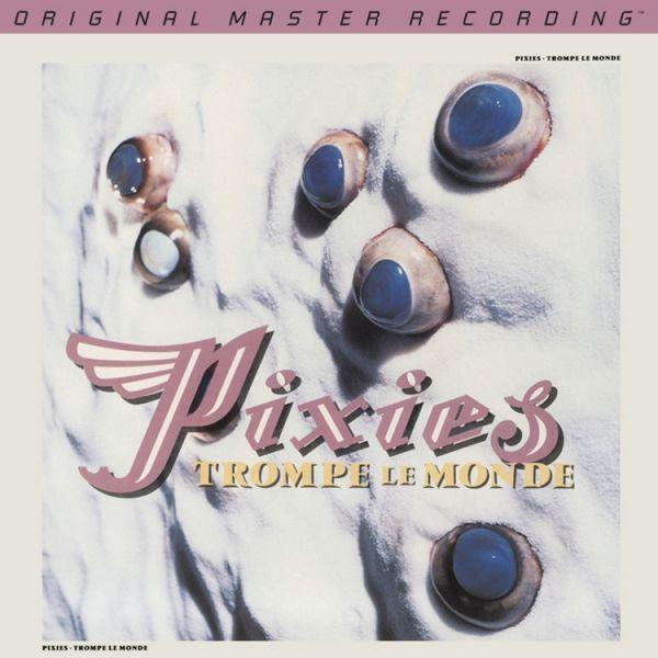 The Pixies - Trompe Le Monde Hybrid SACD