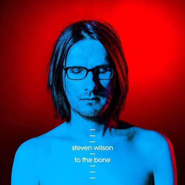 LP Steven Wilson to the Bone (180g) (Limited Edition)
