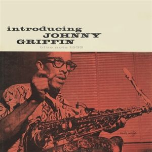 Johnny Griffin - Introducing Johnny Griffin - Hybrid SACD
