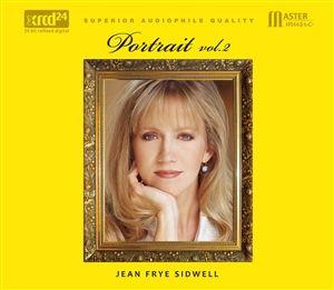 Jean Frye Sidwell - Portrait Vol. 2 - XRCD24