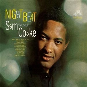 Sam Cooke - Night Beat - Hybrid SACD