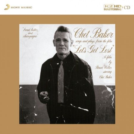 """Chet Baker sings and plays from the film """"Let's Get Lost"""""""