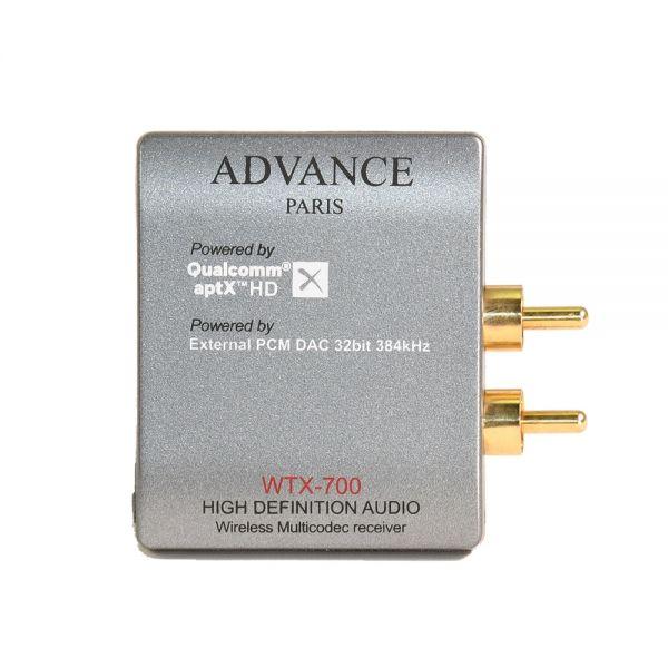 ADVANCE PARIS WTX-700 HD