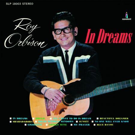 Roy Orbison - In Dreams - 180g Vinyl Doppel-LP