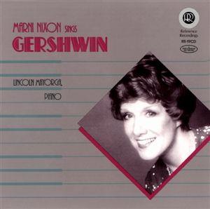 Reference Recordings HDCD - Marni Nixon