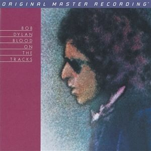 Bob Dylan - Blood on the Tracks - Hybrid SACD