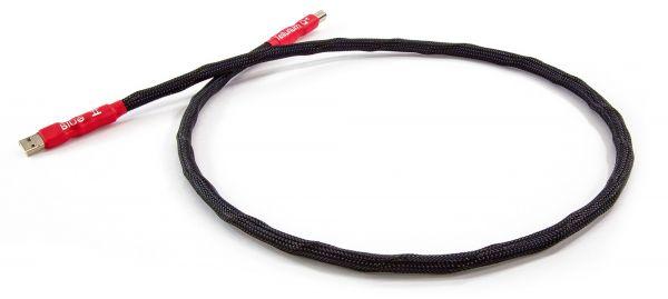 Tellurium Q Blue II USB Kabel