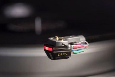 DS Audio DS-W2